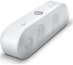 BEATS Pill+ Portable Bluetooth Wireless Speaker - White Best Price, Cheapest Prices
