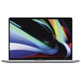 Apple MacBook Pro Touch 2019 16in i7 16GB 512GB - Space Grey Best Price, Cheapest Prices