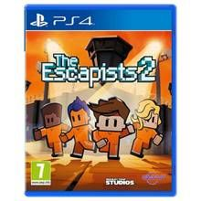 The Escapists 2 PS4 Game Best Price, Cheapest Prices