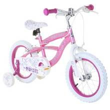 Fairies 14 Inch Kids Bike Best Price, Cheapest Prices