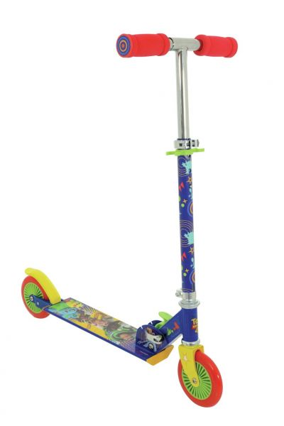 Disney Toy Story 4 Folding Inline Scooter Best Price, Cheapest Prices
