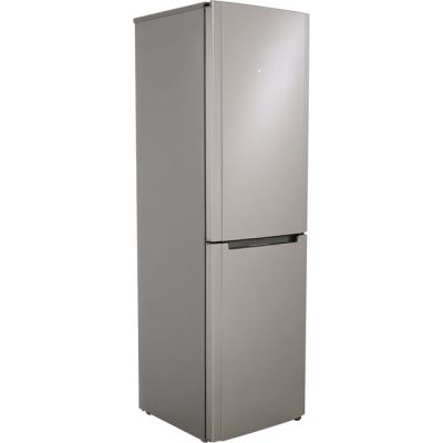 Hotpoint FSFL58G 50/50 Frost Free Fridge Freezer - Graphite - A+ Rated Best Price, Cheapest Prices