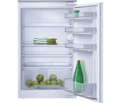 NEFF K1514X7GB Integrated Fridge Best Price, Cheapest Prices