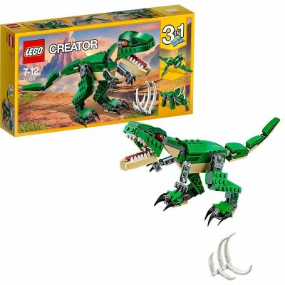 LEGO Creator Mighty Dinosaurs - 31058 Best Price, Cheapest Prices