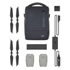 DJI Mavic 2 Drone Combo Fly More Kit Best Price, Cheapest Prices