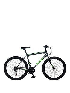 Bronx Infinity Mens Steel Mountain Bike 19 inch frame Best Price, Cheapest Prices