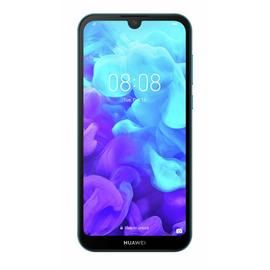 SIM Free Huawei Y5 16GB Mobile Phone - Sapphire Blue Best Price, Cheapest Prices