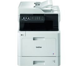 BROTHER MFC-L8690CDW All-in-One Wireless Laser Colour Printer with Fax Best Price, Cheapest Prices