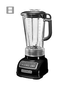 KitchenAid 5KSB1585BOB Diamond Blender - Black Best Price, Cheapest Prices