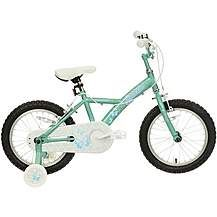 Apollo Sparkle Kids Bike - 16