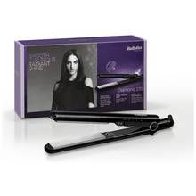 BaByliss 2098BDU Diamond Radiance Hair Straightener Best Price, Cheapest Prices
