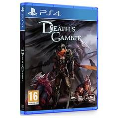 Death's Gambit PS4 Game Best Price, Cheapest Prices