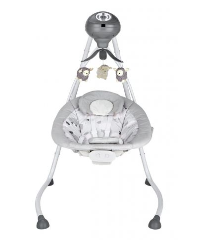 Cuggl Electronic Swing Best Price, Cheapest Prices