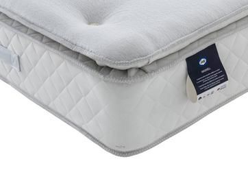 Sealy Maxwell Traditional Spring Mattress Best Price, Cheapest Prices