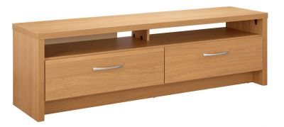 Argos Home Venice 2 Drawer Large TV Unit Best Price, Cheapest Prices