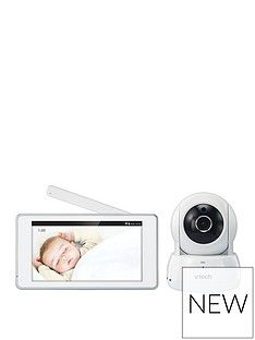 Vtech Safe And Sound Tablet Baby Monitor &Ndash; Bm6000 Best Price, Cheapest Prices