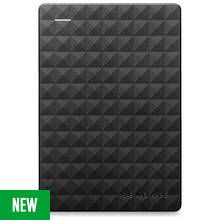 Seagate Expansion Plus 2TB Portable Hard Drive Best Price, Cheapest Prices