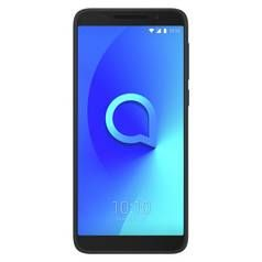 SIM Free Alcatel 3 16GB Mobile Phone - Black Best Price, Cheapest Prices