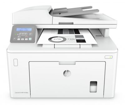 HP LaserJet MFP M148DW Wireless Mono Laser Printer Best Price, Cheapest Prices