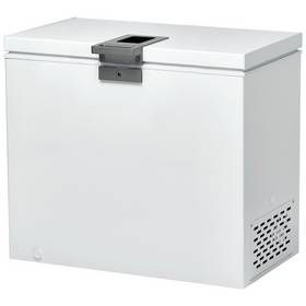 Hoover HMCH202EL Chest Freezer - White Best Price, Cheapest Prices