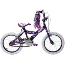 Sonic Glamour 16 Inch Bike - Kids Best Price, Cheapest Prices