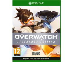 XBOX ONE Overwatch Legendary Edition Best Price, Cheapest Prices