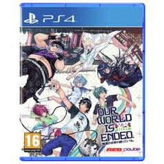 Our World is Ended: Day One Edition PS4 Game Best Price, Cheapest Prices