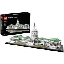 LEGO Architecture United States Capitol Building Set Best Price, Cheapest Prices