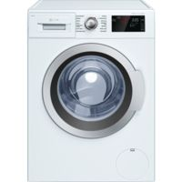 Neff W746IX0GB i-Dos 9kg 1400rpm Freestanding Washing Machine White Best Price, Cheapest Prices