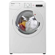 Hoover HLV9LG 9KG Vented Tumble Dryer - White Best Price, Cheapest Prices