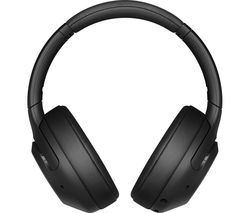 SONY EXTRA BASS WH-XB900N Wireless Bluetooth Noise-Cancelling Headphones - Black Best Price, Cheapest Prices