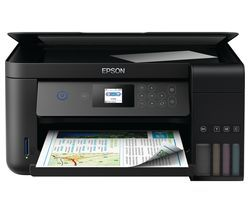 EPSON Ecotank ET-2750 All-in-One Wireless Inkjet Printer Best Price, Cheapest Prices