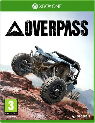 Overpass Xbox One Pre-Order Game Best Price, Cheapest Prices