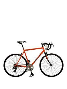 Falcon Falcon Super Route- Mens Steel Road Bike 14 Speed