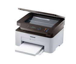 SAMSUNG Xpress M2070W Monochrome All-in-One Wireless Laser Printer Best Price, Cheapest Prices