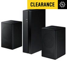 Samsung SWA-8500S 2.1Ch Wireless Rear Speaker Kit Best Price, Cheapest Prices