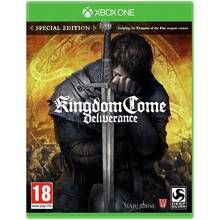 Kingdom Come Deliverance Xbox One Game Best Price, Cheapest Prices