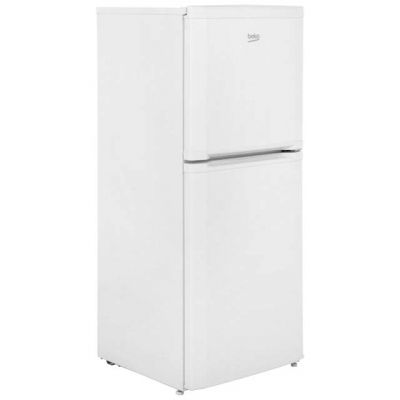Beko CT5381APW 60/40 Fridge Freezer - White - A+ Rated Best Price, Cheapest Prices