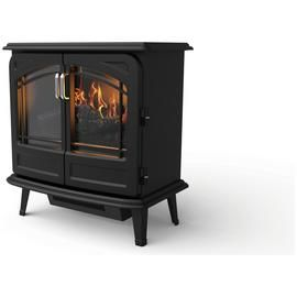 Dimplex Fortrose Optimyst 2kW Electric Stove Fire Best Price, Cheapest Prices