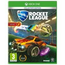 Rocket League Collectors Edition Xbox One Game Best Price, Cheapest Prices