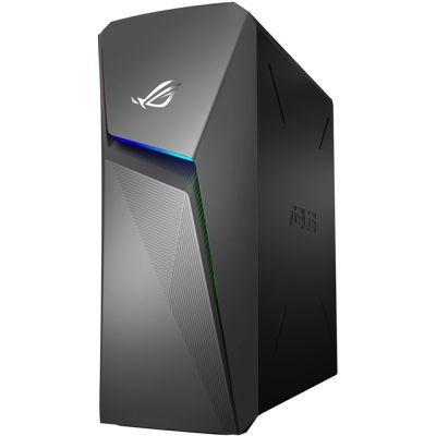 Asus ROG Strix GL10CS Gaming Tower - Iron Best Price, Cheapest Prices