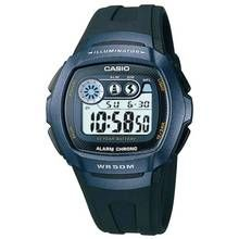 Casio Men's Black Resin Strap Digital LCD Watch Best Price, Cheapest Prices