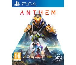 PS4 Anthem Best Price, Cheapest Prices