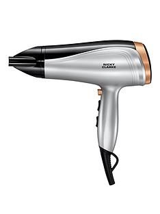 Nicky Clarke NHD190 Hair Therapy 2500W DC Dryer Best Price, Cheapest Prices