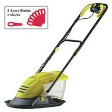 Challenge 29cm Corded Hover Lawnmower - 1100W
