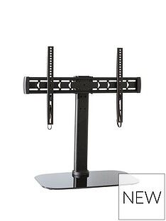 Alphason Universal Table Top Tv Stand - Fits Up To 55 Inch Tv Best Price, Cheapest Prices