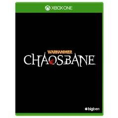 Warhammer Chaosbane Xbox One Pre-Order Game Best Price, Cheapest Prices