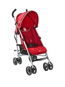 Joie Liverpool Fc Nitro Stroller &Ndash; Red Crest Best Price, Cheapest Prices