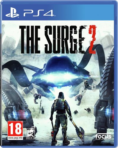 The Surge 2 PS4 Pre-Order Game Best Price, Cheapest Prices