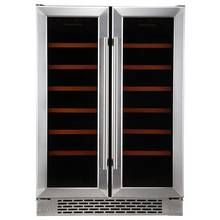 Russell Hobbs RHBI36DZWC2SS Wine Cooler Best Price, Cheapest Prices